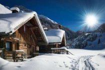 chalet au pied des pistes Chamonix brevent