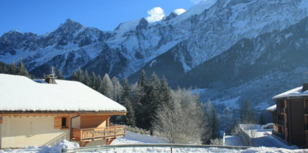 chalet location chalet les houches